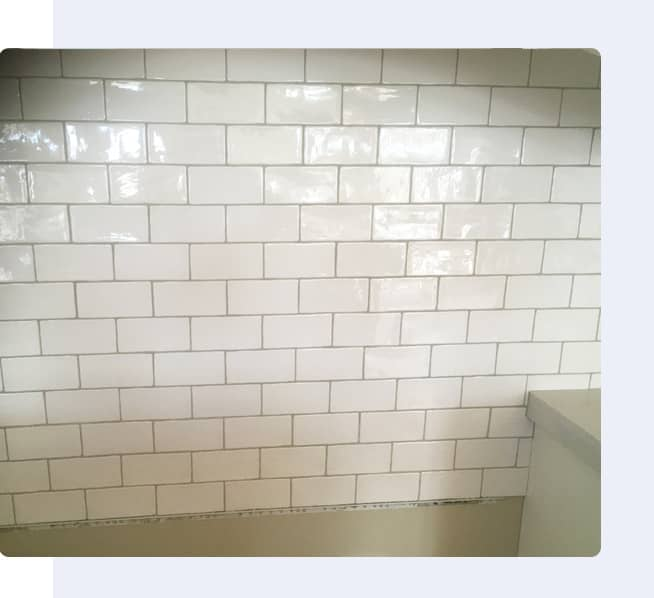 Caulking Project Image By Vittorio's Tiling